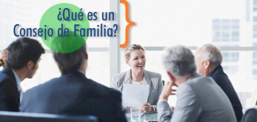 EL CONSEJO DE FAMILIA EN LA EMPRESA FAMILIAR