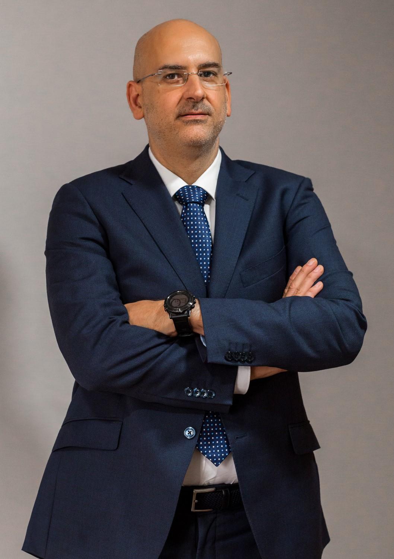 José Antonio Caballero Ruiz