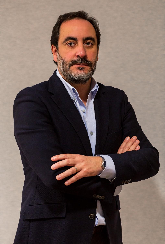 Pedro Repiso Gil