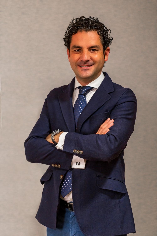 Rafael Moya Marín