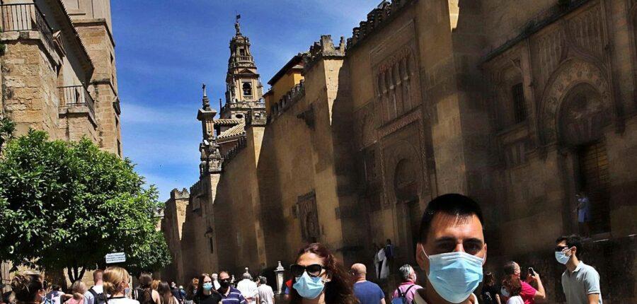 Dudas sobre el alquiler turístico, entrevista en DiarioCórdoba